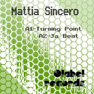Mattia Sincero 歌手頭像