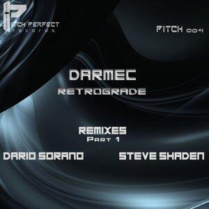 Darmec 歌手頭像