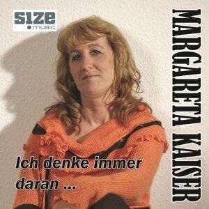 Margareta Kaiser 歌手頭像