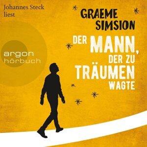 Graeme Simsion 歌手頭像