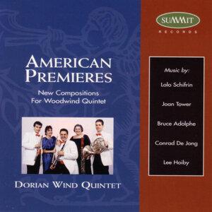 Dorian Wind Quintet 歌手頭像