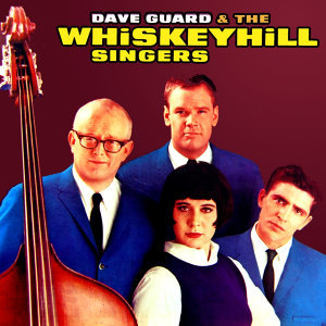 Dave Guard & The Whiskeyhill Singers 歌手頭像