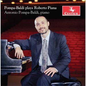 Antonio Pompa-Baldi (安東尼歐‧彭帕-巴爾第) 歌手頭像