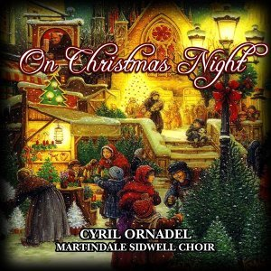 Martindale Sidwell Choir 歌手頭像