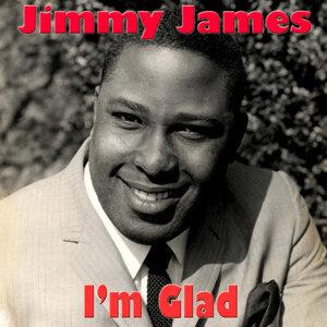 Jimmy James