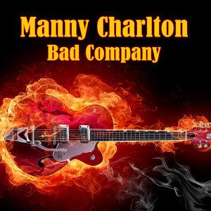 Manny Charlton (of Nazareth)