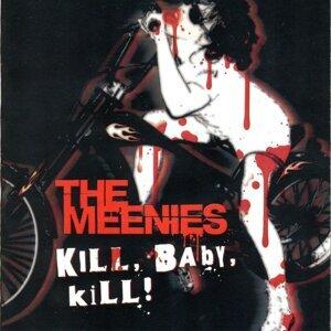 The Meenies 歌手頭像