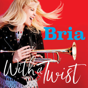 Bria Skonberg (布莉雅‧史康柏) 歌手頭像
