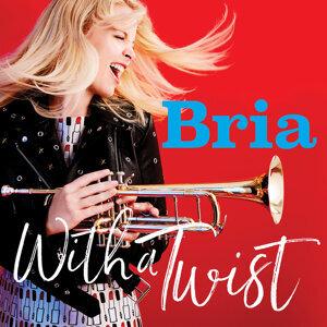 Bria Skonberg 歌手頭像
