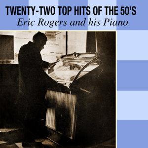 Eric Rogers & His Piano 歌手頭像
