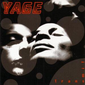 Yage 歌手頭像
