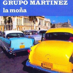 Grupo Martinez 歌手頭像