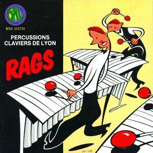 Percussions Claviers De Lyon 歌手頭像