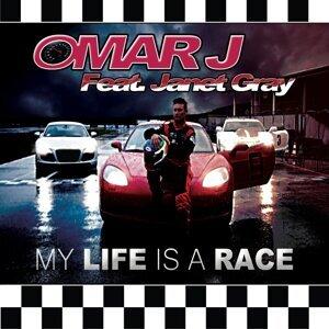 Omar J 歌手頭像