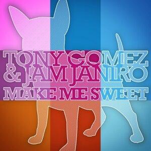 Tony Gomez, Jam Janiro 歌手頭像