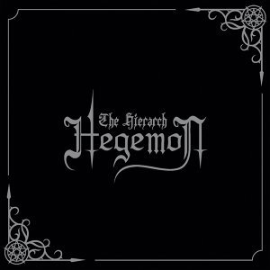 Hegemon 歌手頭像