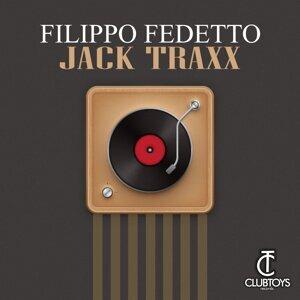 Filippo Fedetto 歌手頭像