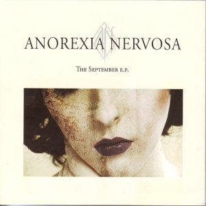 Anorexia Nervosa 歌手頭像