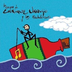 Enrique Urquijo Y Los Problemas 歌手頭像