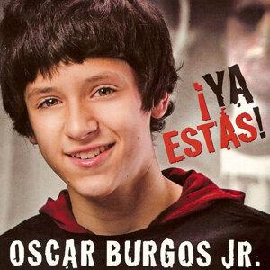 Oscar Burgos Jr. 歌手頭像