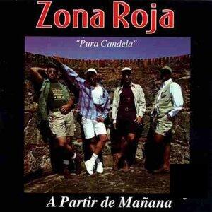Zona Roja 歌手頭像