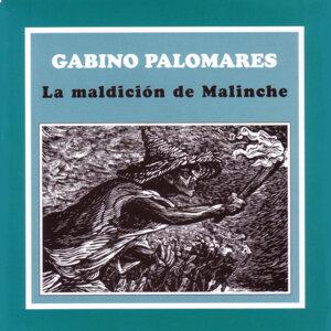 Gabino Palomares 歌手頭像