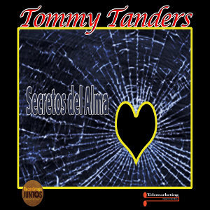Tommy Tanders 歌手頭像