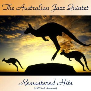 The Australian Jazz Quintet 歌手頭像