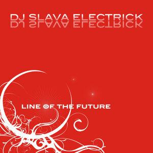 DJ Slava