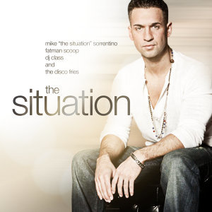 "Mike ""The Situation"" Sorrentino 歌手頭像"