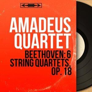 Amadeus Quartet 歌手頭像