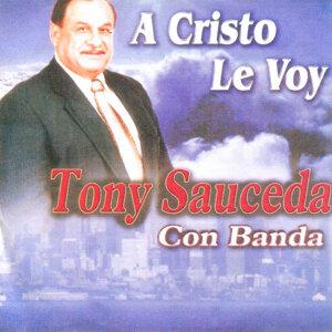 Tony Sauseda con Banda 歌手頭像