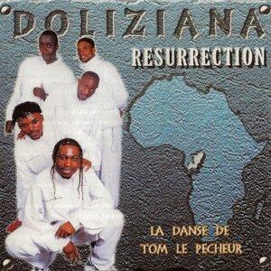 Doliziana 歌手頭像