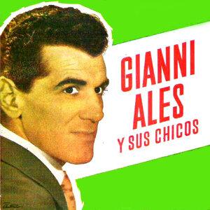 Gianni Ales 歌手頭像