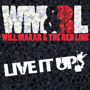 Will Makar & The Red Line 歌手頭像