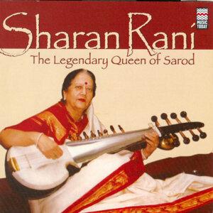Sharan Rani 歌手頭像