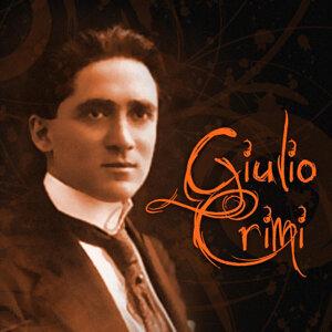 Giulio Crimi 歌手頭像