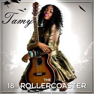 Tamy 歌手頭像