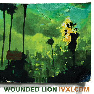 Wounded Lion 歌手頭像