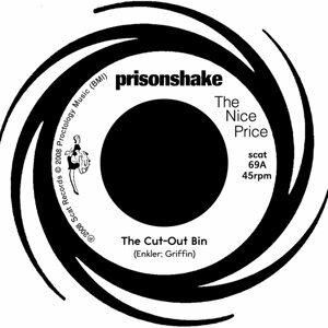 Prisonshake 歌手頭像