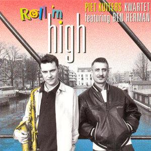Piet Kuiters Kwartet & Ben Herman 歌手頭像
