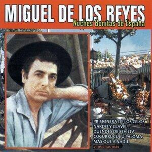 Miguel de los Reyes 歌手頭像