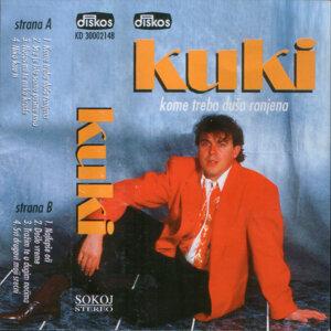 Yuri Kukin (Юрий Кукин) 歌手頭像