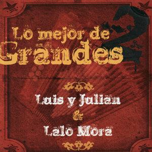 Lalo Mora y Luis Y Julian 歌手頭像
