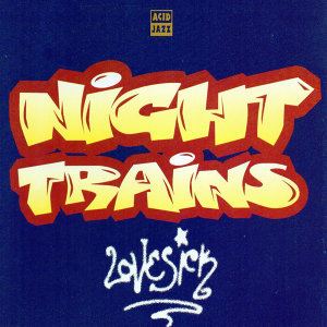 Night Trains 歌手頭像