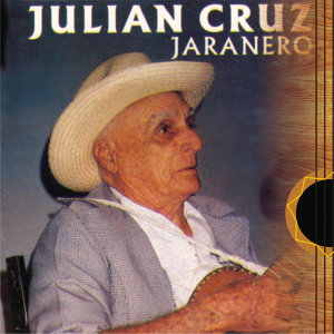 Julián Cruz 歌手頭像