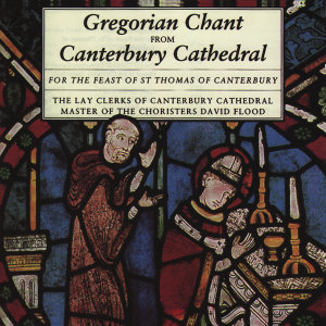 The Lay Clerks of the Canterbury Cathedral Choir 歌手頭像