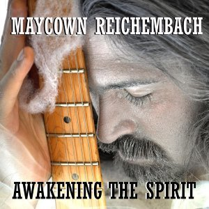 Maycown Reichembach