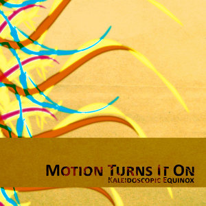 Motion Turns It on 歌手頭像