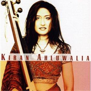 Kiran Ahluwalia 歌手頭像